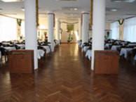 Свадебные рестораны при отеле