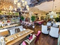 Свадебные рестораны в юао