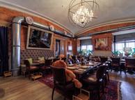 Свадебные рестораны метро александровский сад