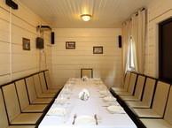 Свадебные рестораны метро багратионовская
