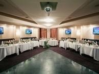 Свадебные рестораны метро баррикадная