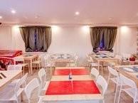Свадебные рестораны метро бауманская