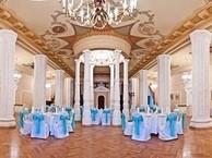 Свадебные рестораны метро беговая