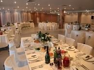 Свадебные рестораны метро деловой центр