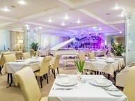 Свадебные рестораны метро крылатское