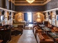 Свадебные рестораны метро петровско разумовская
