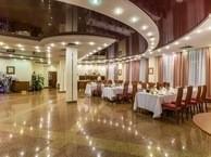 Свадебные рестораны метро серпуховская