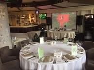Свадебные рестораны метро трубная