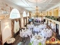 Свадебные рестораны метро университет