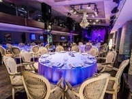 Свадебные рестораны на 10 человек