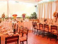 Свадебные рестораны на 110 человек