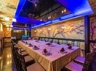 Свадебные рестораны на 140 персон