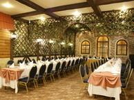 Свадебные рестораны на 180 персон