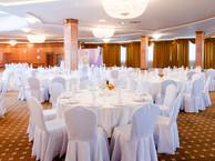 Свадебные рестораны на 30 персон