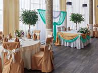 Свадебные рестораны на 30 человек