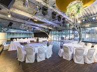 Свадебные рестораны на 45 человек