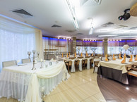 Свадебные рестораны на 55 человек