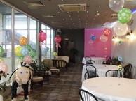 Свадебные рестораны на 65 человек