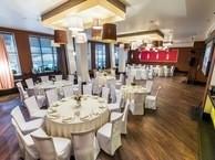 Свадебные рестораны на 70 персон