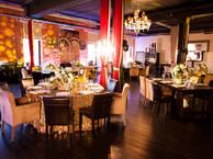 Свадебные рестораны на 75 персон