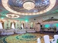 Свадебные рестораны на 75 человек