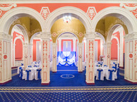 Свадебные рестораны на 900 человек