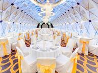 Свадебные рестораны на 95 персон