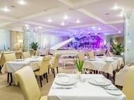 Свадебные рестораны на открытом воздухе