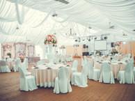 Свадебные рестораны на свадебный банкет