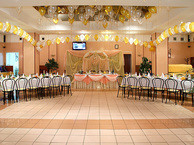 Свадебные рестораны на юбилей