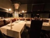 Свадебные рестораны с официантами