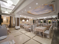 Свадебные рестораны с панарамным видом