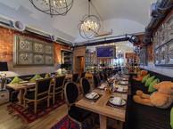 Свадебные рестораны с частичным обслуживанием
