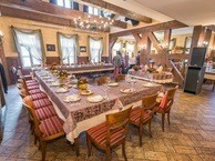 Загородные свадебные рестораны