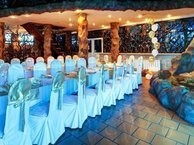 Маленькие свадебные рестораны