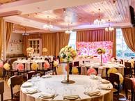 Свадебные рестораны для банкета