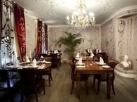Свадебные рестораны для фуршета