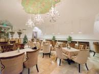 Рестораны 3500 рублей с человека