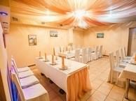 Рестораны 5000 рублей с персоны