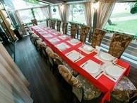 Рестораны на 100 персон