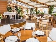 Рестораны на 110 человек