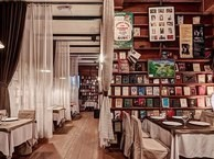 Рестораны на 140 персон