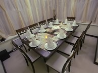 Рестораны на 15 человек