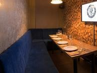 Рестораны на 170 персон