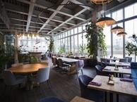 Рестораны на 180 человек