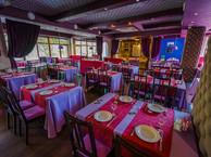 Рестораны на 200 персон