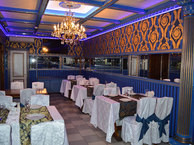 Рестораны на 250 человек