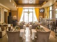 Рестораны на 350 персон
