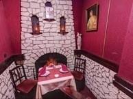 Рестораны на 55 персон