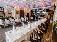 Рестораны на 600 персон
